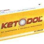 Ketodol Farmacia di Cimbro Vergiate