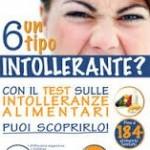 TEST INTOLLERANZE ALIMENTARI Farmacia di Cimbro Vergiate