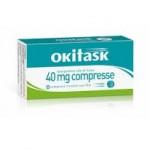 OkitasK 20 compresse riv. Farmacia di Cimbro Vergiate