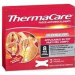 ThermaCare shiena 2 fasce Farmacia di Cimbro Vergiate