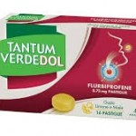 Tantum Verdedol 16 past Farmacia di Cimbro Vergiate