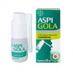 ASPIGOLA spray mucosa Farmacia di Cimbro Vergiate